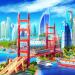 Megapolis: city building simulator. Urban strategy v4.80 [MOD]