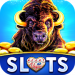 Slots: Heart of Vegas™ – Free Slot Casino Games v4.35.46 [MOD]
