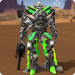 Robot War Free Fire – Survival battleground Squad v1.0 [MOD]