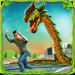 Furious Anaconda Dragon Snake City Rampage v3.1.3 [MOD]