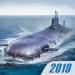 WORLD of SUBMARINES: Navy Shooter 3D War Game v2.0.4 [MOD]