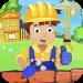 Builder for kids v1.0.7 [MOD]
