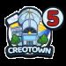 CREOTOWN G5 v1.0.35 [MOD]