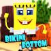 Bikini Bottom for Minecraft and Skins for MCPE v2 [MOD]