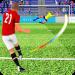 Flick Football Strike: FreeKick Soccer Games v1.05 [MOD]