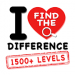 Find The Difference – Spot It Game v1.2.3 [MOD]