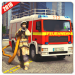Firefighter Simulator 2018: Real Firefighting Game v1.11 [MOD]