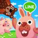 LINE Pokopang v7.7.0 [MOD]