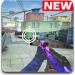 Combat Strike:FPS War- Online shooter & PVP Combat v3.3 [MOD]