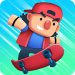 Tap Skaters – Downhill Skateboard Racing v1.1 [MOD]