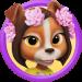 My Talking Lady Dog v2.4 [MOD]