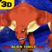 Alien Force Mission War Protector v1.1 [MOD]