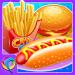 Street Food – Cooking Game v8.0.1 [MOD]