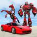 Future Robot War : Car Robot Transforming Games v1.4 [MOD]