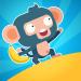 Monkey Attack: War Fight v7.2.7 [MOD]