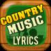 Guess The Lyrics – Country Music Quiz v2.6.2 [MOD]