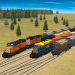 Train and rail yard simulator v1.0.19 [MOD]