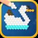 Hexa Mosaic – Block Puzzle v1.6.3 [MOD]