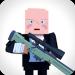 Sniper Shooter Blocky Hitman v2.5.9 [MOD]