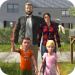 Virtual Mother Happy Housewife Family Game v1.0 [MOD]