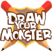 Draw Your Monster v0.4.3 [MOD]