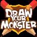 Draw Your Monster v0.4.3 [MOD]