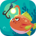 Happy Fishing – Catch Fish and Treasures v1.0 [MOD]