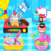 Cooking Ice Creams v8.8.5 [MOD]