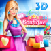My Boutique Fashion Shop Game: Shopping Fever v0.8.3 [MOD]