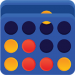 4 In A Row – Connect Four Board Game v1.1.9 [MOD]