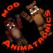 Animatronics Mod Minecraft v1.6.1 [MOD]