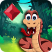 Snake jungle run: Survival race adventure v9.9.0 [MOD]