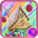 Delicious World of Candy – Sweet Escape v3.07 [MOD]