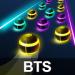 BTS Road Tiles: KPOP Colour Ball Dancing Road Run! v5.4.6 [MOD]