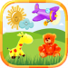 Little Friends Paradise – relive our childhood! v5.7.4 [MOD]