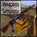 3D Weapons Simulator – Free Edition v0.0.0 [MOD]