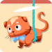 Rescue Kitten – Rope Puzzle v9.6.2 [MOD]