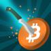 Crypto Slicer – Knife Hit, Play, Earn & Win Crypto v1.2.1 [MOD]