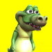 My 3d Crocodile v1.4.4 [MOD]