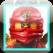 Gems Red Ninja v3.0.3 [MOD]