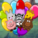 Animal Sounds Laughs And Balloon Pop v5.3.4 [MOD]