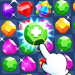 Pop Stone 2 Jewels Quest 2020 –  match 3 games v1.5 [MOD]