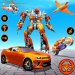 Transmute Robot Superhero v5.8.1 [MOD]