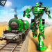 US Army Train Robot Transform Wars–Mega Robot Game v2.0.2 [MOD]
