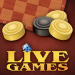 Checkers LiveGames – free online game v4.01 [MOD]