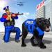 US Police Panther City War: Gangster Crime Games v1.4 [MOD]