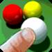 3 Ball Billiards v1.23 [MOD]