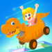 Toy Cars Adventure: Truck Game for kids & toddlers v1.0.4 [MOD]