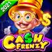 Cash Frenzy™ Casino – Free Slots Games v2.19 [MOD]