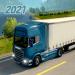Euro Truck Simulator 2021 – New Truck Driving Game v1.0 [MOD]